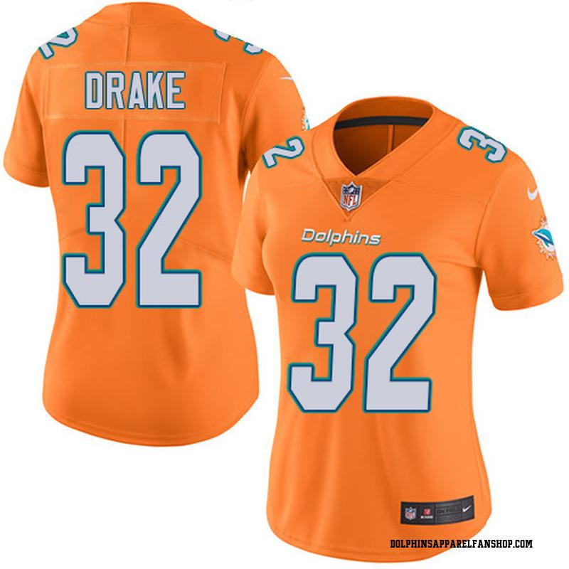 new arrivals e2221 0ce53 miami dolphins color rush jersey