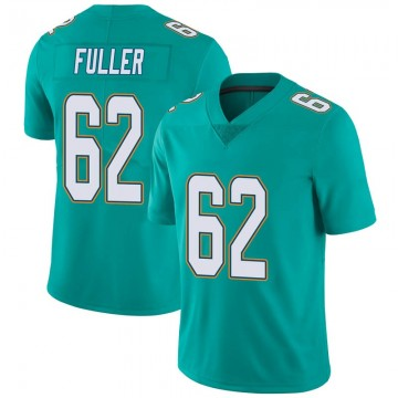 3a68c954 Youth Nike Miami Dolphins Kyle Fuller Aqua Team Color Vapor Untouchable  Jersey - Limited